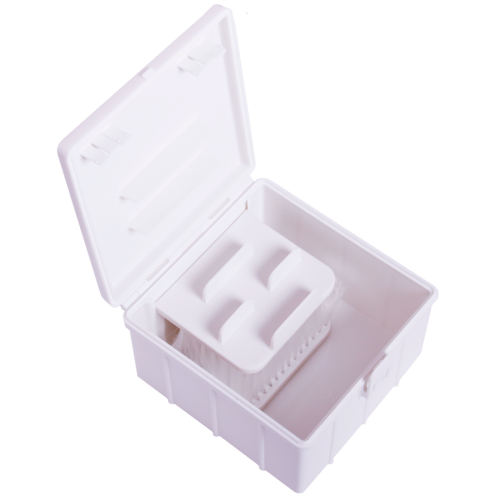 Brillox - Produktbild der Brillenreinigunsvorrichtung 06