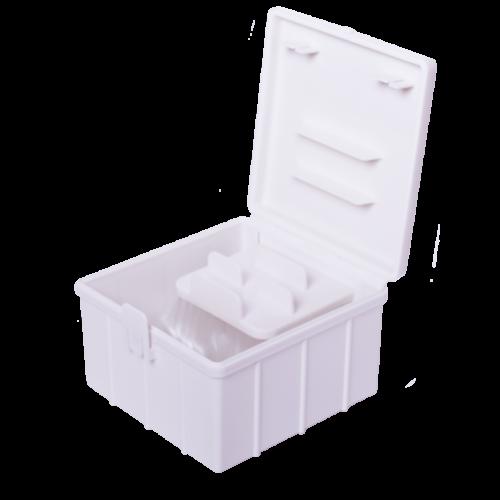 Reinigunsbox