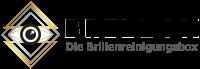 Brillox - Die Brillenreinigungsbox Logo